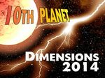 Conventions - Dimensions 2014
